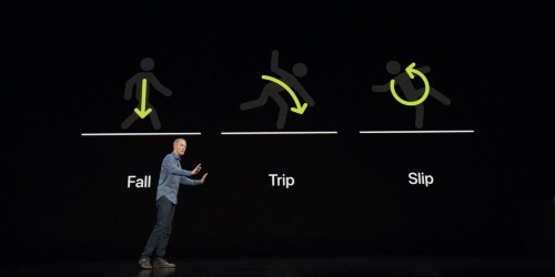 Apple Watch fall detection credited with saving user in Norway after severe overnight fall
