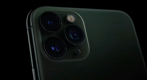 Apple announces $999 iPhone 11 Pro and $1099 iPhone 11 Pro Max: triple camera, A13 chip, new colors, Super Retina XDR screen, more