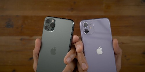 How to shoot timelapse videos on iPhone 11 with ultra wide and telephoto lenses