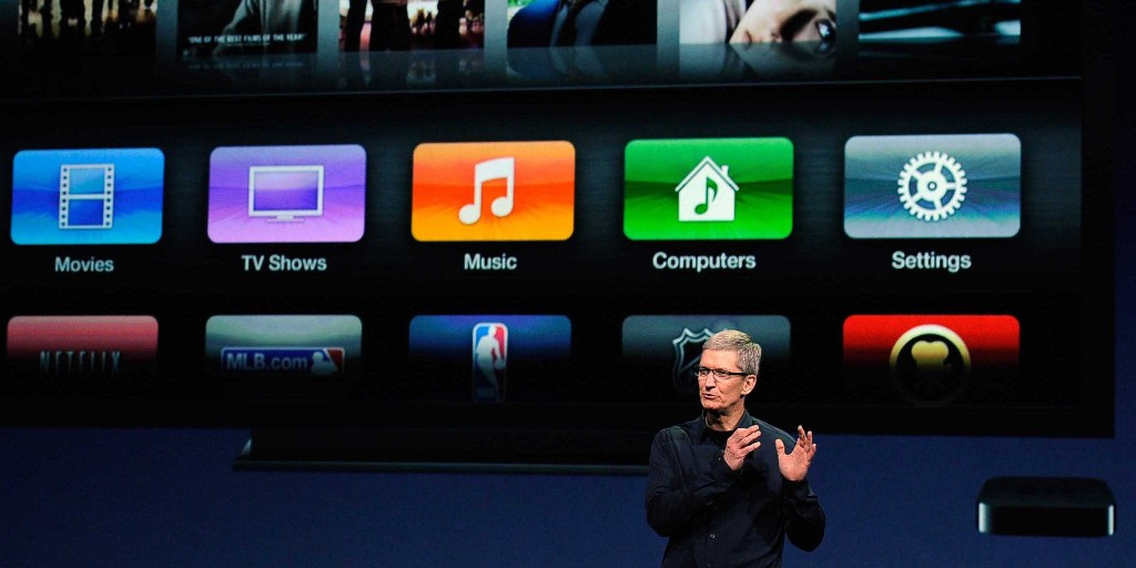 What will September's new iOS 9-based Apple TV bring to the living room? - 9to5Mac