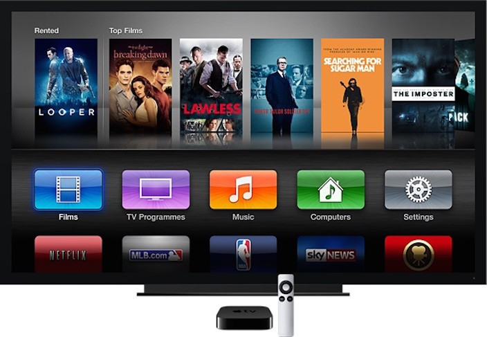 Apple TV receives price drop in Europe and the UK - 9to5Mac