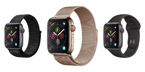 Blue Shield of California to use Apple Watch to expand physician-patient communication
