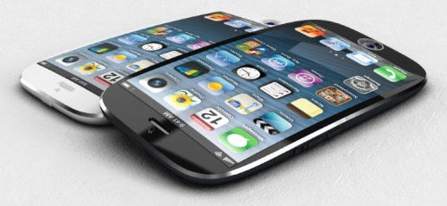 Bloomberg: Apple to introduce larger, curved screen iPhones in Q3 2014, enhanced pressure sensors for later models - 9to5Mac