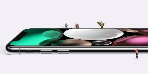 Report: 6 million iPhone X units sold over Black Friday weekend, buyers favor more expensive 256 GB model