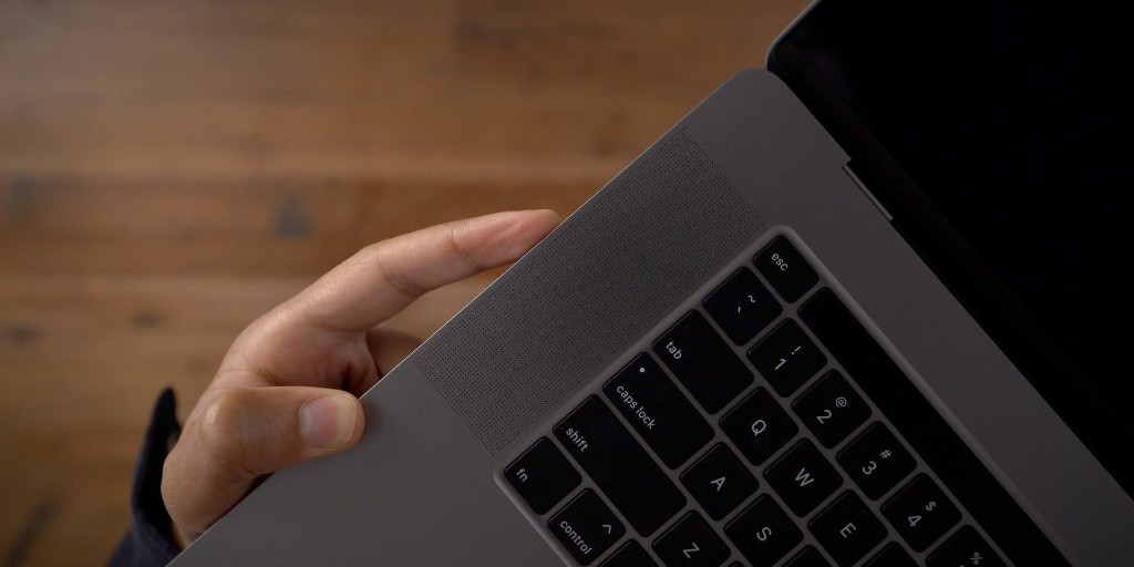 Apple says update will fix MacBook Pro 'popping' speakers - 9to5Mac