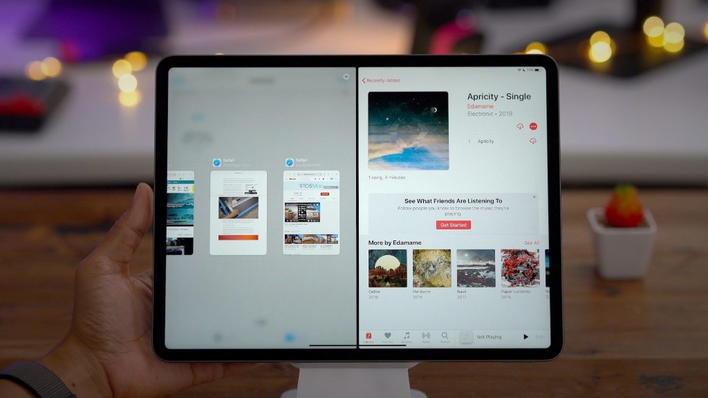 Concept shows off how Apple could enhance the multitasking experience on iPad - 9to5Mac