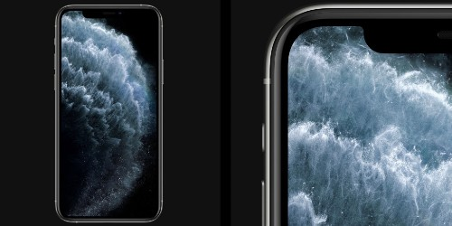 iPhone 11 Pro Super Retina XDR display rated best smartphone screen with 'highest ever A+ rating' from DisplayMate