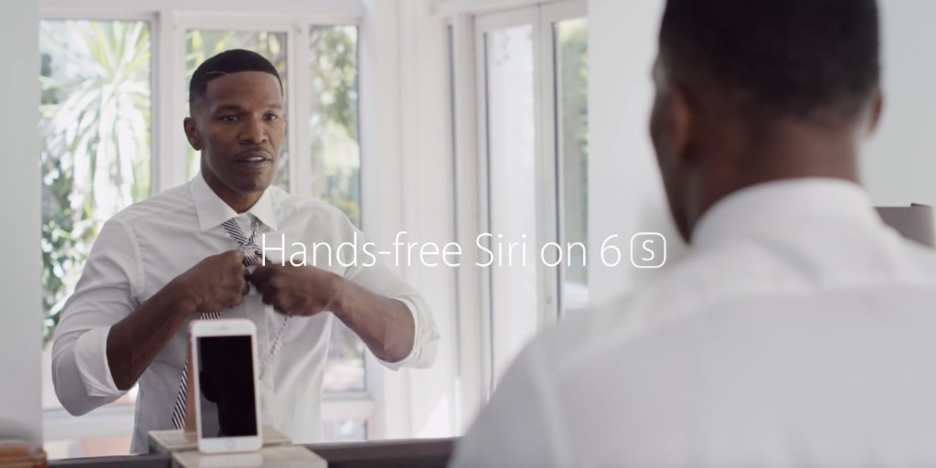 Apple debuts three new iPhone 6s ads showcasing 'Hey Siri' and new camera features - 9to5Mac