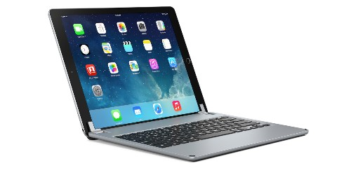 Brydge announces new clamshell backlit keyboard cases for iPad Pro & iPad mini 4