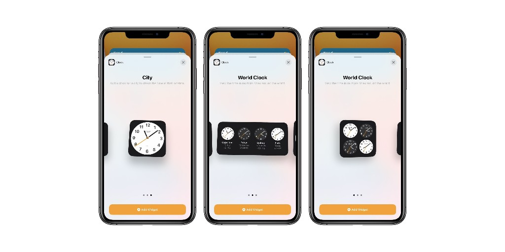 What's new in iOS 14 beta 3? New Music app icon, Clock widgets, more - 9to5Mac