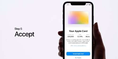 Apple Card Preview: onboarding website goes live ahead of Apple Card launch, includes how to set up video