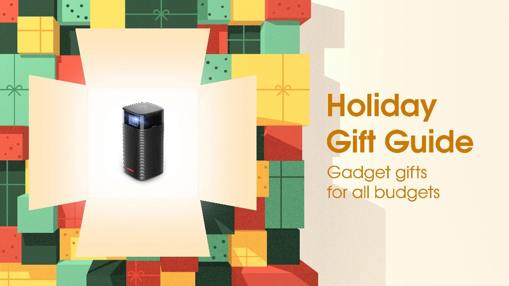 Gadget gifts for all budgets – tech gift guide - 9to5Mac