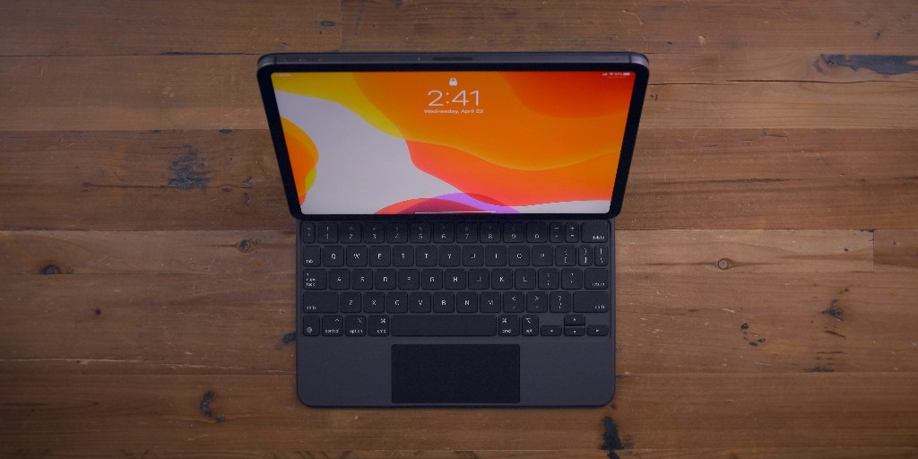 Why Bowdoin College is giving students iPad Pro + Magic Keyboard instead of Macs for online classes - 9to5Mac