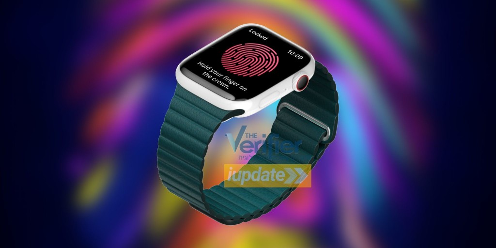 Rumor: Apple developing Touch ID fingerprint biometrics for Apple Watch, Series 2 will not support watchOS 7 - 9to5Mac
