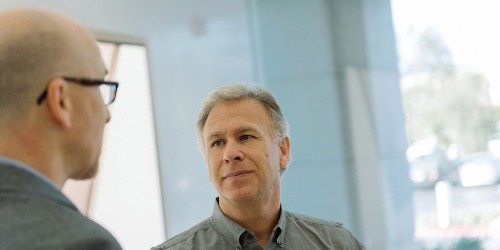 Phil Schiller talks WWDC history, the art of live demos, and more during Accidental Tech Podcast