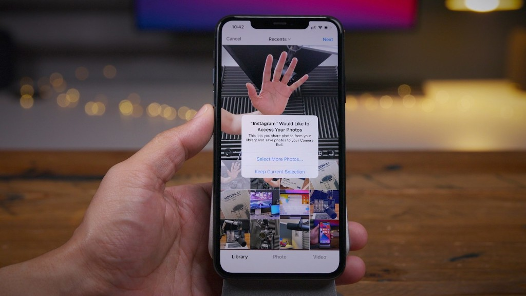 How to limit third-party access to iPhone Photos app in iOS 14 - 9to5Mac