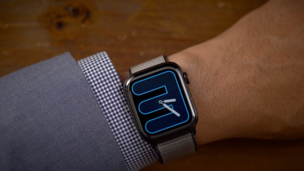 Apple WatchWare cover image
