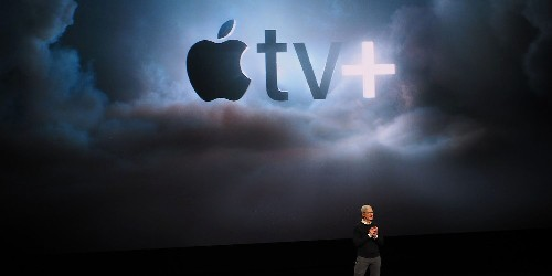 Report: Apple's original content spending hits $6 billion, Apple TV+ launching 'within next 2 months' - 9to5Mac