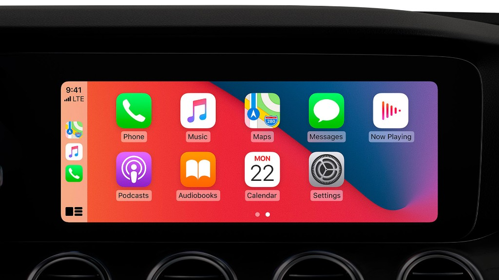 Download the new CarPlay wallpapers for your devices right here - 9to5Mac