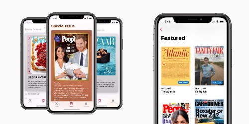 Apple offering extended Apple News+ three-month free trial for a limited time