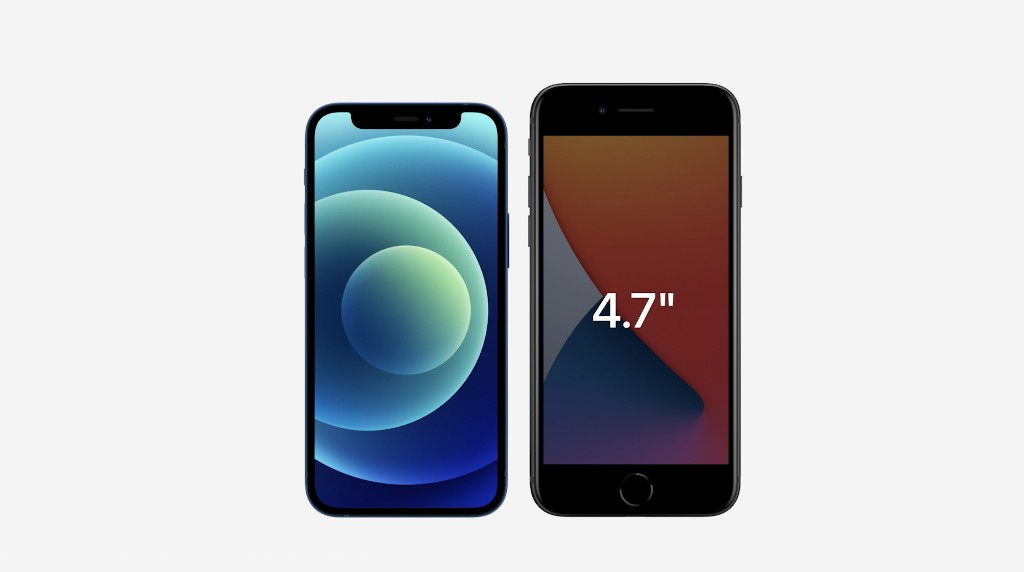 Apple announces iPhone 12 mini, with 5.4-inch screen - 9to5Mac