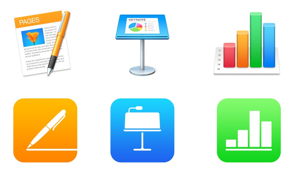 Apple updates iWork for Mac with YouTube and Vimeo integration, more - 9to5Mac