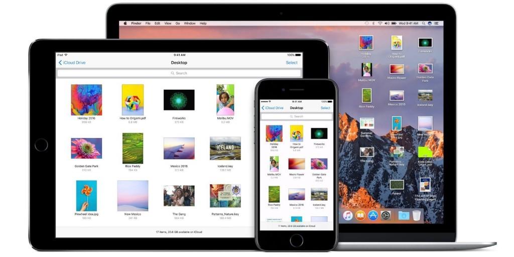 iCloud Drive vs Dropbox for Mac and iOS Users - 9to5Mac