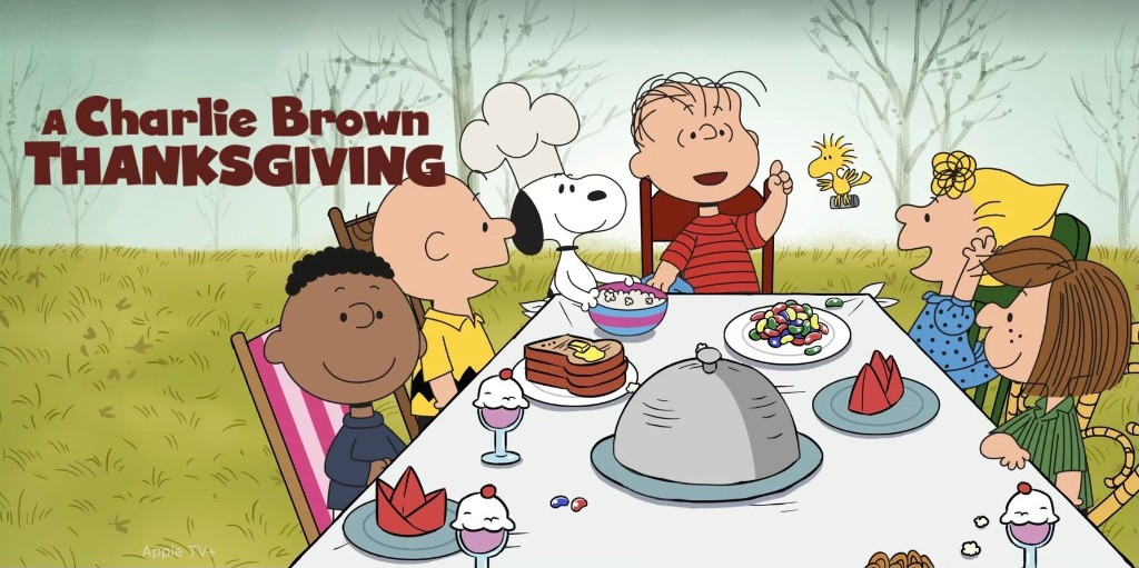 How to watch Peanuts Charlie Brown holiday specials - 9to5Mac