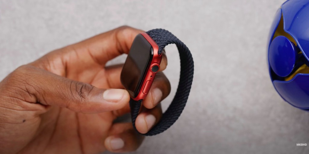 Apple Watch Series 6 reviews: Brighter always-on display stands out, mixed results for blood oxygen feature - 9to5Mac