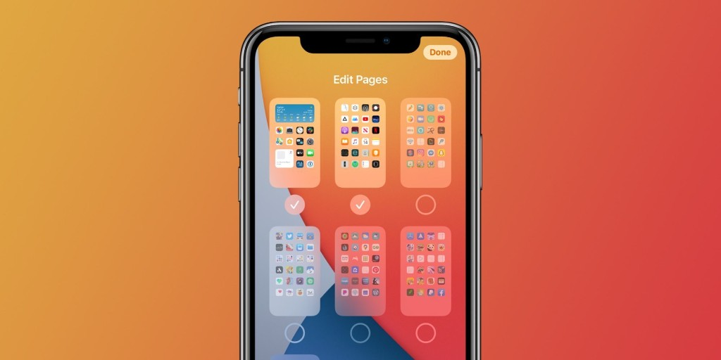 Apple releases latest public beta of iOS 14 with new Clock widgets and more - 9to5Mac