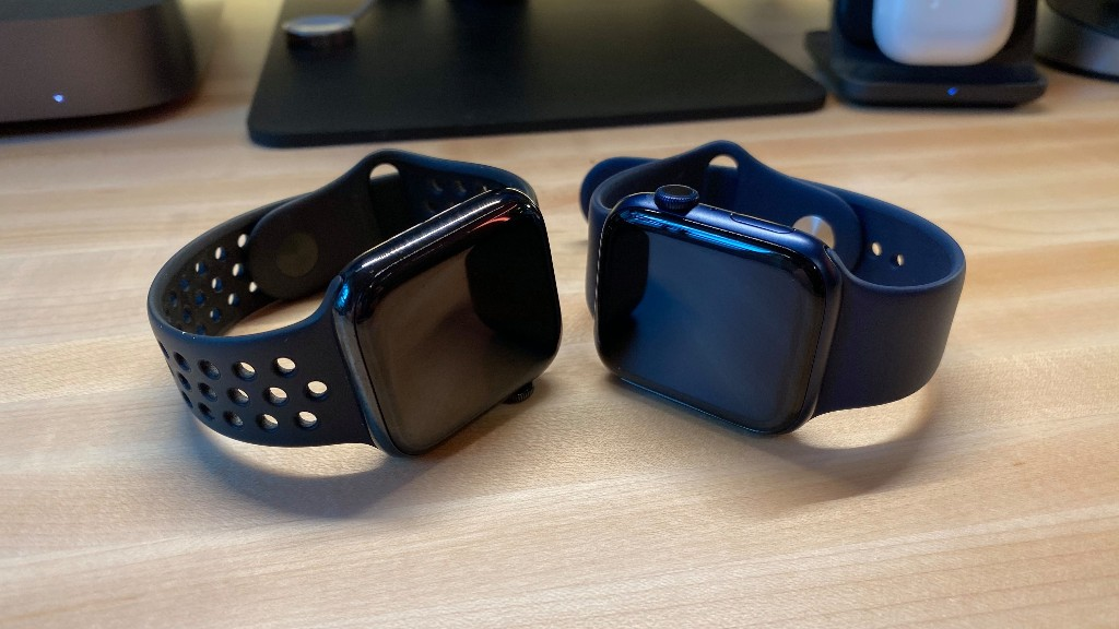 Apple Watch Series 6 Diary: How I'm making my upgrade decision - 9to5Mac