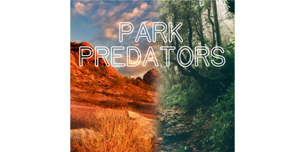 Podcast of the Week: Park Predators - 9to5Mac