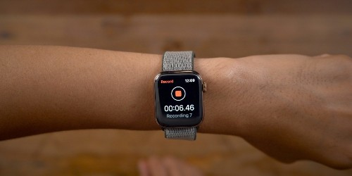 Apple releasing watchOS 6.1 to the public with Apple Watch Series 1 and Series 2 support, more