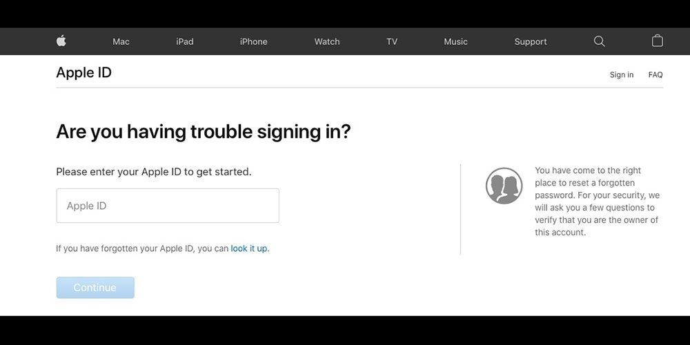 Apple ID recovery key can add security but also be dangerous! - 9to5Mac
