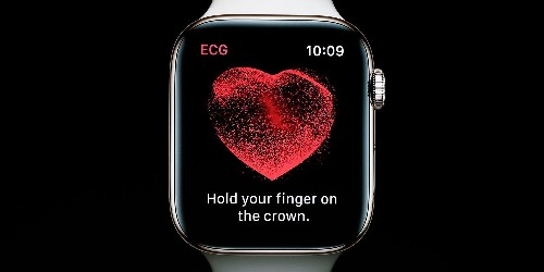 Exclusive: Could take years to get Apple Watch ECG feature approved for UK, says regulator [U]