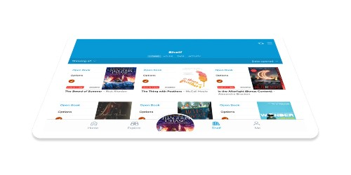 Making the Grade: Sora is the solution for K-12 libraries wanting to make a digital transformation