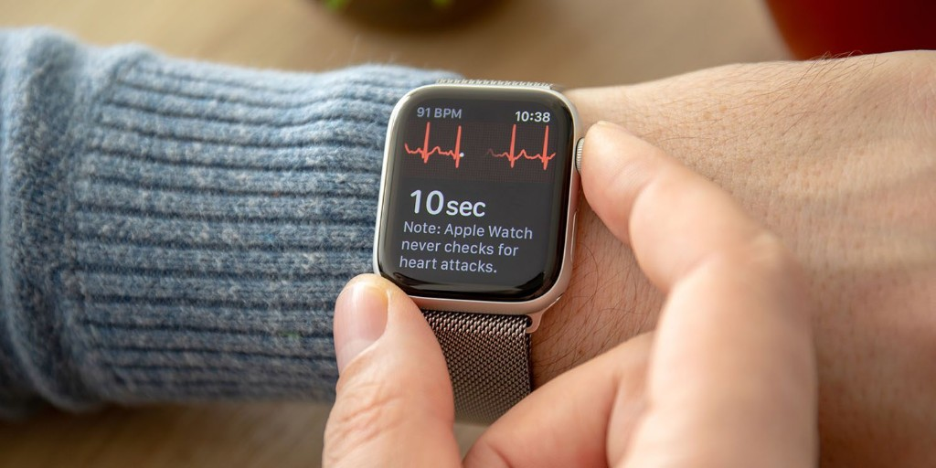[Update: Now available] watchOS 6.2.5 enables ECG and Irregular heart rhythm notifications for Apple Watch in Saudi Arabia - 9to5Mac