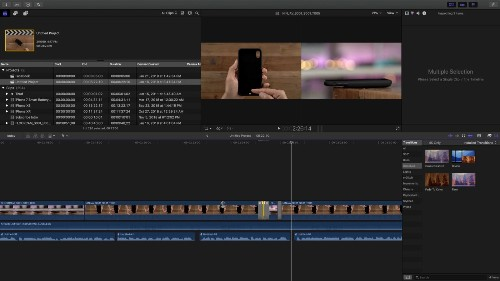 Final Cut Friday: 10 transition tips for FCP X [Video]