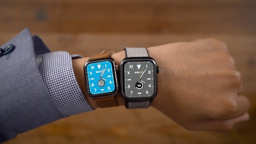 How to manually adjust the time on your Apple Watch