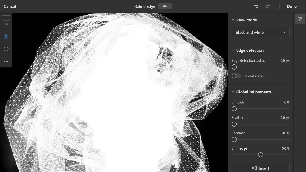 Adobe updates Photoshop on iPad with Refine Edge and Rotate Canvas tools - 9to5Mac