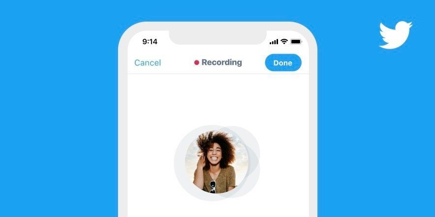 Twitter launches voice tweets on iOS to test 'a more human touch' - 9to5Mac