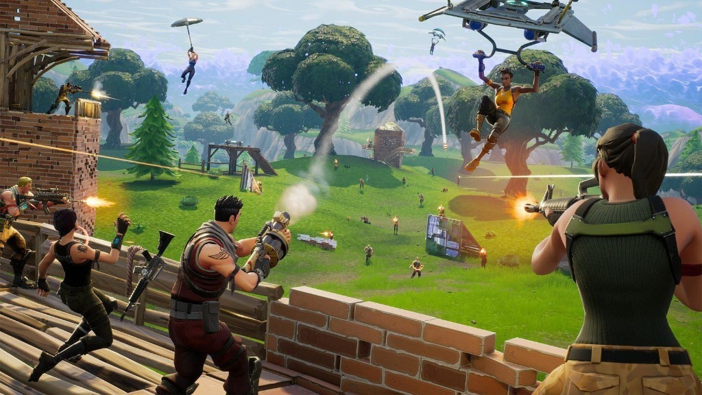 Poll: Do you agree with Apple's decision to remove Fortnite from the App Store? - 9to5Mac