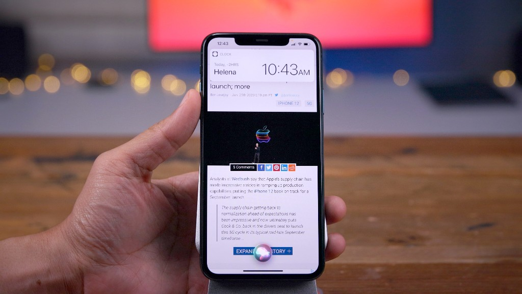 Apple releases iOS 14 beta 2, first update since WWDC keynote - 9to5Mac