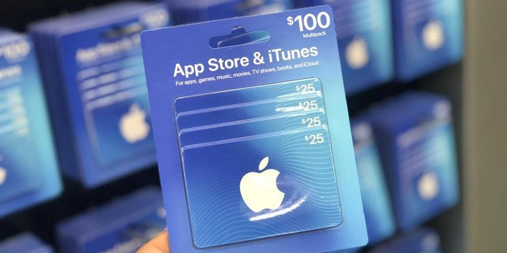 iTunes gift card scam: Apple sued for refusing to help victims - 9to5Mac