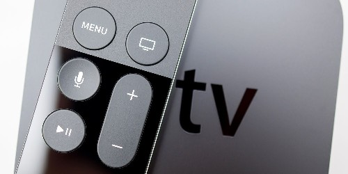 Comment: Five hardware features I want to see on a new Apple TV