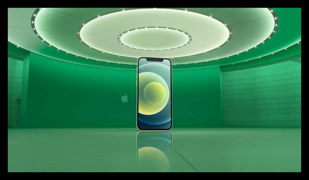 Apple announces iPhone 12: new design, 5G cellular, Ceramic Shield glass, blue color finish - 9to5Mac
