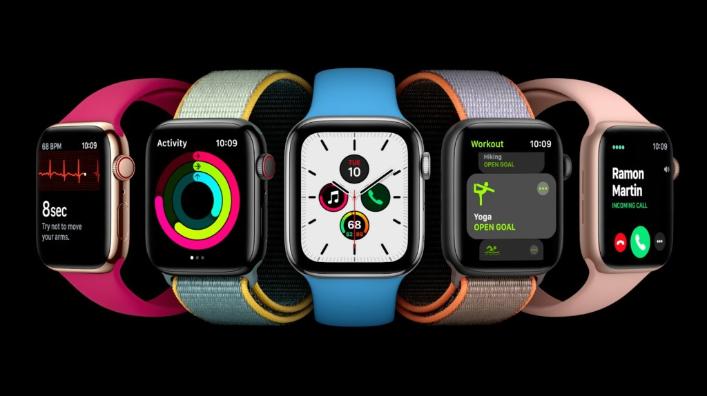 When will Apple release watchOS 7 for Apple Watch? - 9to5Mac