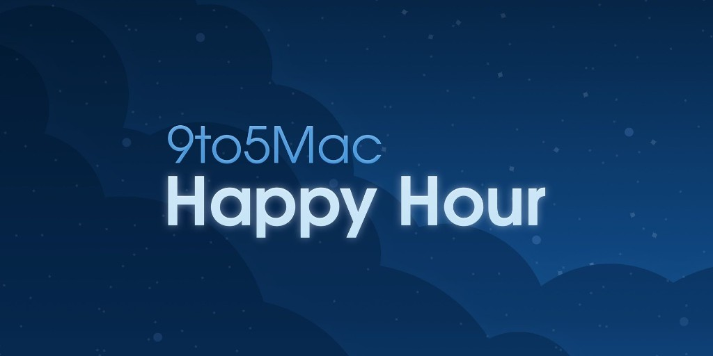 9to5Mac Happy Hour 296: iOS 14 mania, Apple Watch Series 6 experience, iPhone 12 naming - 9to5Mac