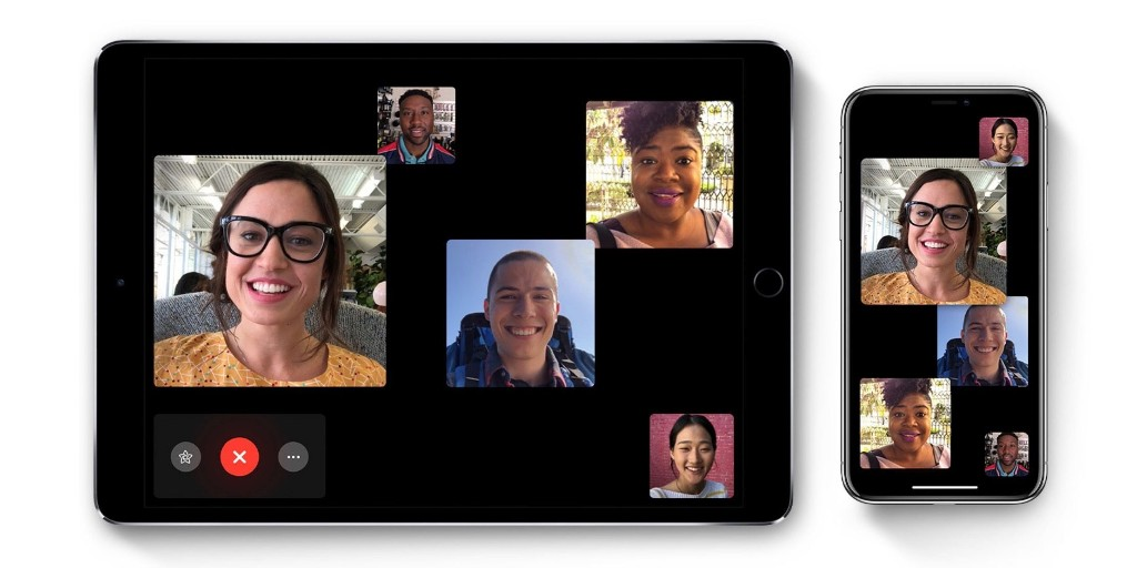 How to use Group FaceTime on iPhone and iPad - 9to5Mac