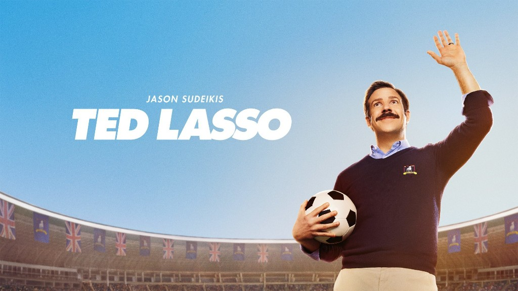 Apple TV+ renews record-setting comedy 'Ted Lasso' for a third season - 9to5Mac